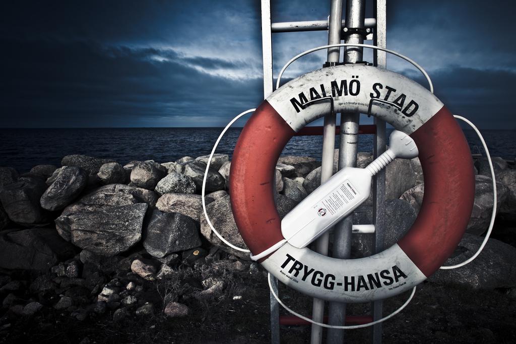Trygg-Hansa @ Malmö / Sweden