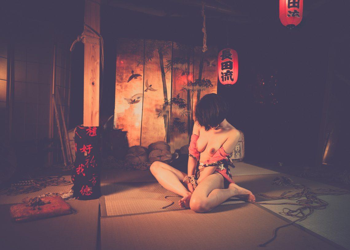 ダムゼルインディストレスでは ありません @ Studio Six // Japan