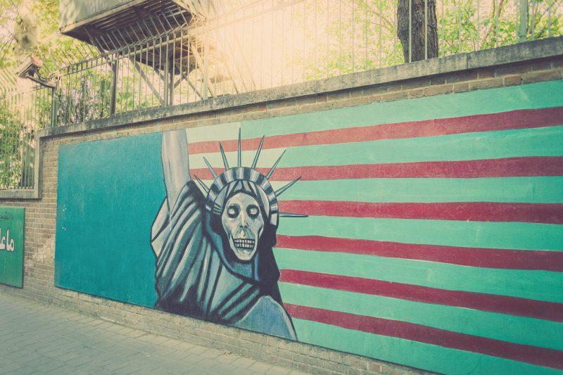Icons of Mass Seduction // Iran