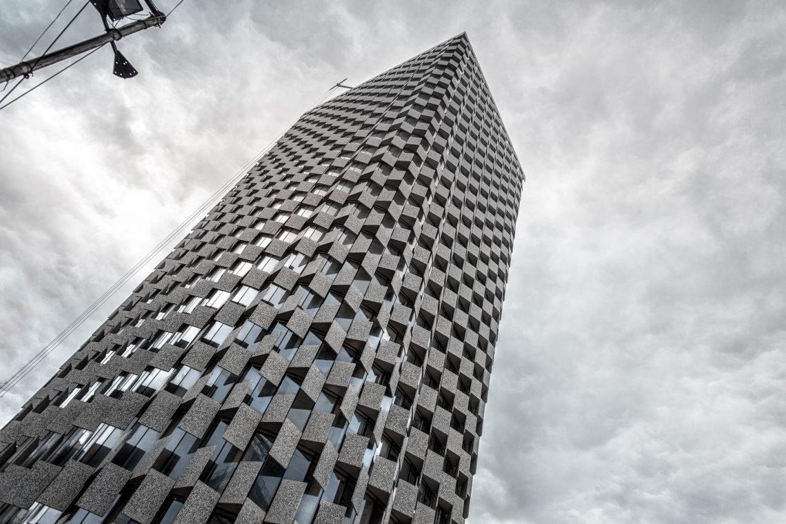 TID Tower  / /  Albania