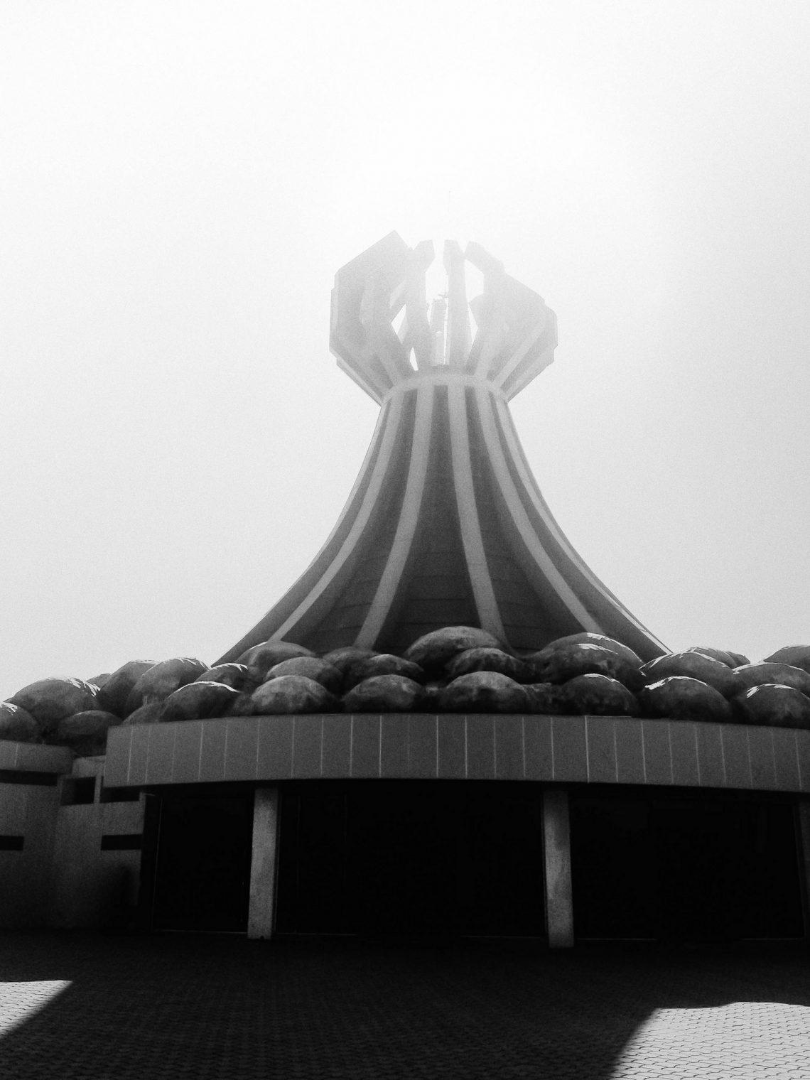 Halabja Memorial // Iraqi Kurdistan