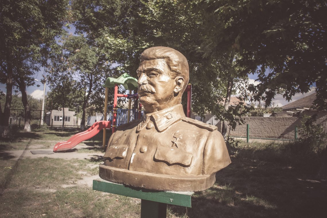 Uncle Joe 's playground // Georgia
