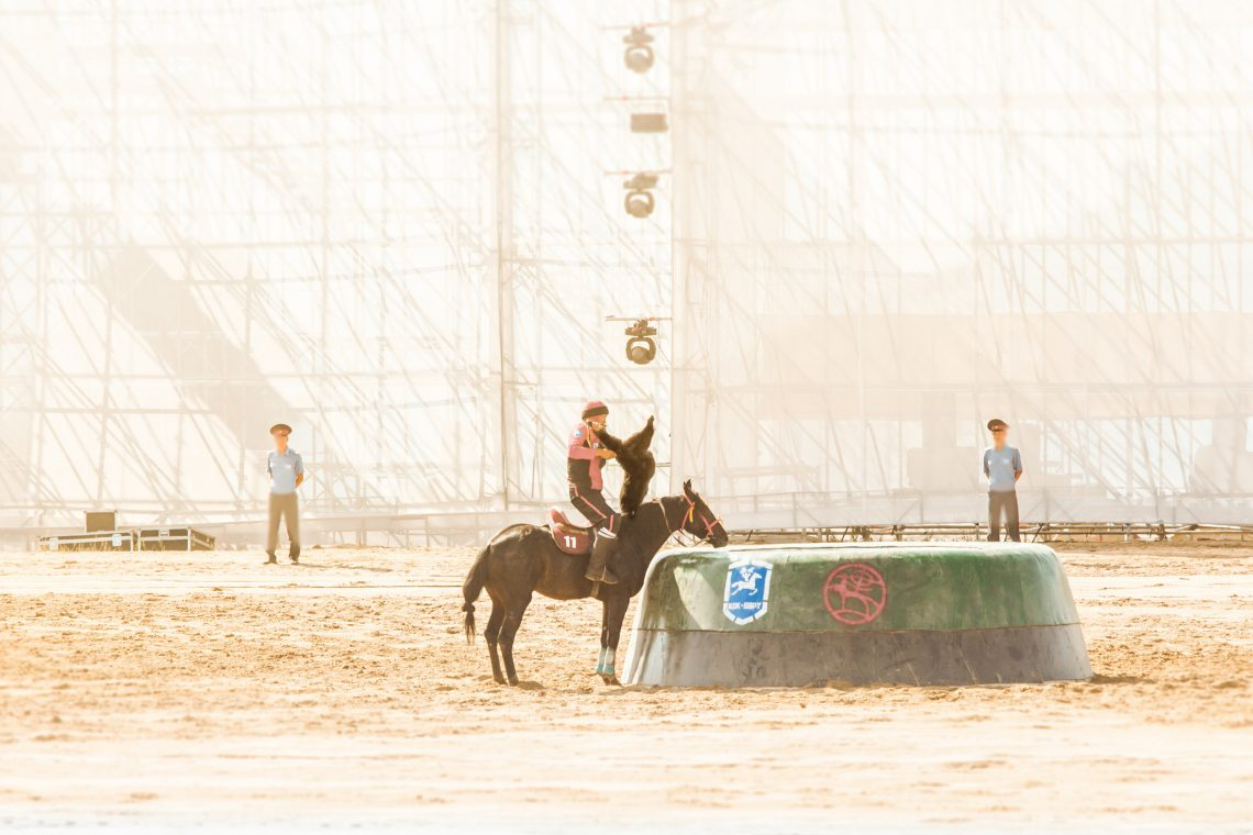 Kök-börü // Kyrgyzstan