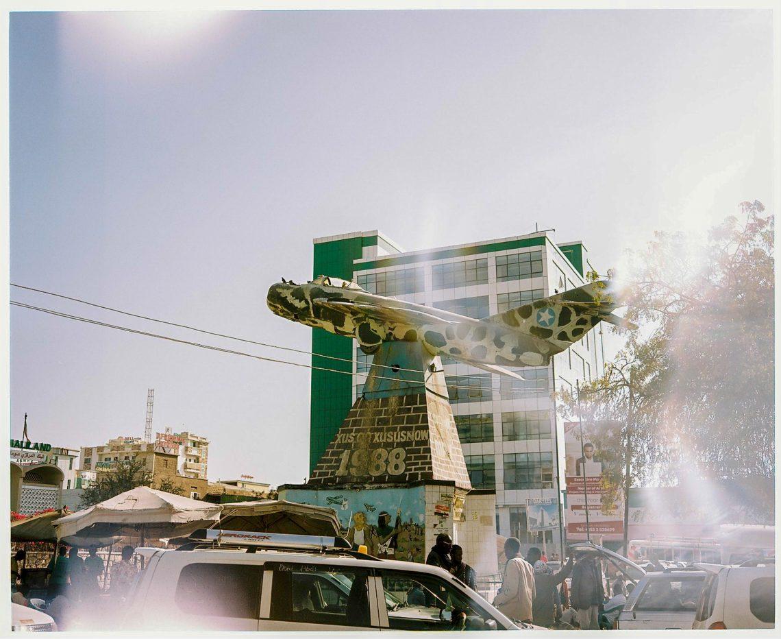 1988 Hargeisa // Somaliland