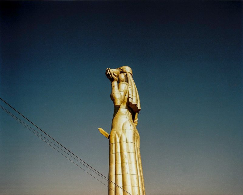 Deda ქართლის დედა // Tbilisi // Georgia