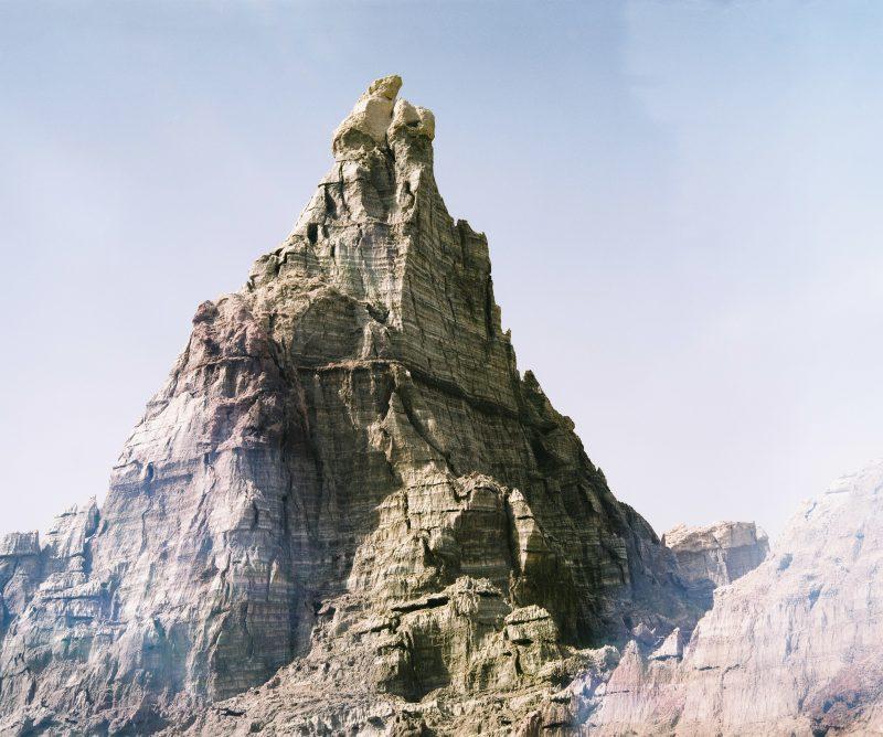 Montagnes hallucinées // Ethiopia
