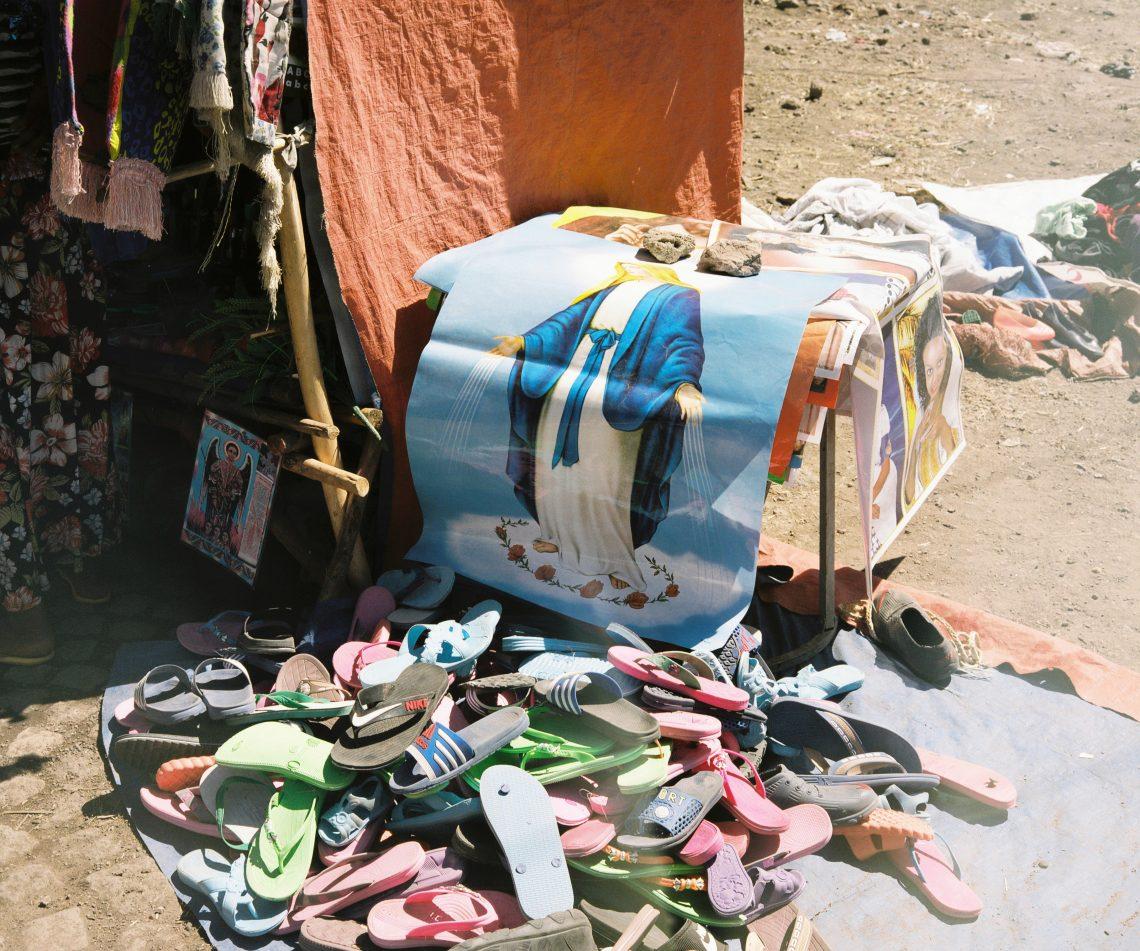 Lalibela Market // Ethiopia